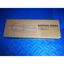 Pedal Sustain
