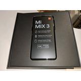 Xiaomi Mi Mix 3 128gb Negro