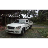 Pick Up / Camioneta Jmc Boarding Hunter