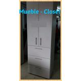 Mueble / Closet