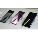 Samsung Galaxy Note 9 Nuevo
