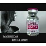 Ampolla Botox Lovell  Argan Oil De Usa