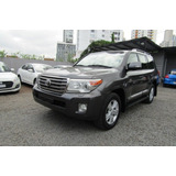 Toyota Land Cruiser 2013 $ 34999