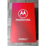 Motorola Moto Z3 Play 64gb Dual Sim Lte Desbloqueado