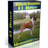 Libro Electrónico El  Boxer Adiestramiento Y Más
