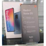 Xiaomi Redmi Note 9s 128gb/ 6gb De Ram