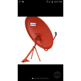 Antenas Satelitales