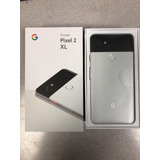 Google Pixel 2 Xl 64gb Nuevo Original