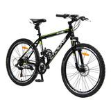 Nuovo 29  Gt Alluminio Mtb Bicicletta Original