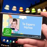 Video Invitacion  Peppa Pig  Androi Fiesta