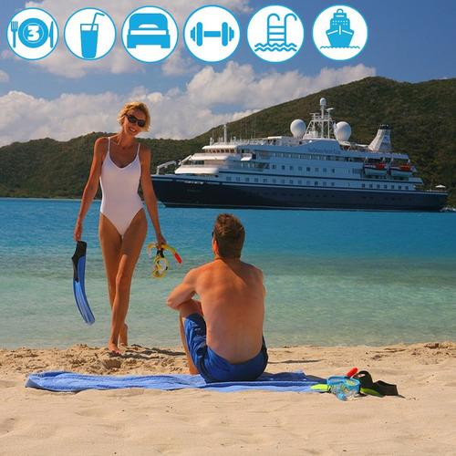 Tours, Cruceros, Seguro De Viaje, Full Day, Club De Viajes