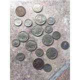 Monedas Antigua De Panamá De 1940