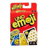 Juego De Mesa Uno Card Game