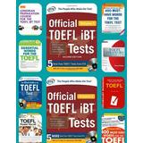 Aprende Ingles Desde Cero Con  Toelf Tests - 10 Pack