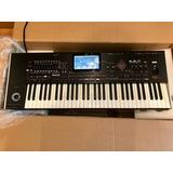 Korg Pa3x/ Korg Pa4x Professional Keyboard