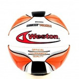 Balón De Volleyball De Playa Weston Beach Team
