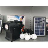 Bocina Ch 291ls Bluetooth Panel Solar  12 X 21,50 C/u