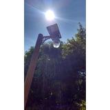Lampara Solar Luminaria Taboo Solar 5w Fvl5