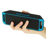 Altavoces Speaker Duales Inalámbricos Bluetooth 4.0 Estéreo