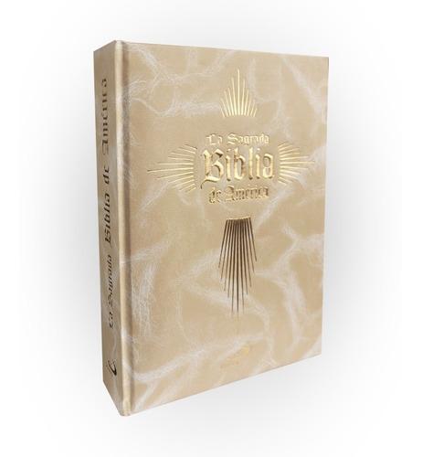 La Sagrada Biblia De América Biblia Familiar