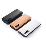 Power Bank 20000 Mah Bateria Portatil Para Telefono 3 Usb