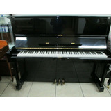 Yamaha C2 Grand Piano (black) In Excellent Condition