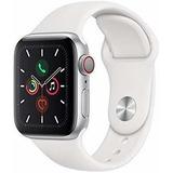 Apple Watch Series 5 (gps + Celular)., Watch, 40mm, Aluminio