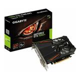 Gigabyte Gv-n105td5-4gd Geforce Gtx 1050 Ti Graphics Card