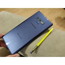 Samsung Galaxy Note 9 512gb Liberado Sellado Garantizado