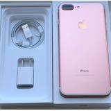 iPhone 7 Plus 128gb Nuevos Sellados Originales