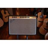 Fender 65 Deluxe Reverb Reissue 22-watt 1x12 Guitar