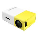 Mini Proyector Portátil Led Yg-300 Imagen 1080