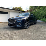 Mazda Cx-3 2017 $ 14500
