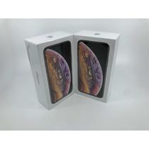 Iphone Xs 512gb/sellado/liberado/garantia