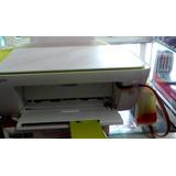 Impresoras Hp Con Kit De Tinta Continuas Oferta