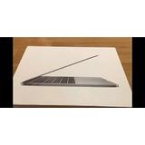 Apple Macbook Pro 13 Pulgadas - 2018 A1708 Modelo, 8gb Ram