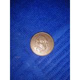 Monedas Antiguas De James Madison 2,000
