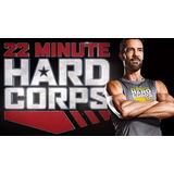 22 Minute Hard Corps Deluxe Insanity Digital Envió Gratis