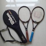 Racketas De Tenis Pro Staff