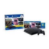 Playstation 4 Edicion Hits