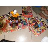 Vendo Figuras De Juguete De Yu Gi Oh $20 Por Todo Producto