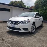 Nissan Sentra B17 2018 $ 11999