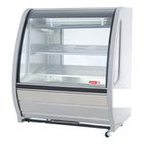 Vitrina Mostrador Refrigerador De Exhibicion