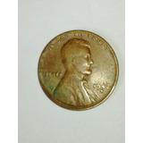 Moneda De 1 Centavo Eua