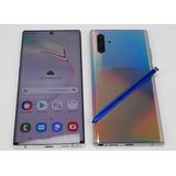 Samsung Note 10 Plus Sellado Y Liberado Con Garantía