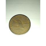 Antiguedad Moneda Americana D 1 Dolar