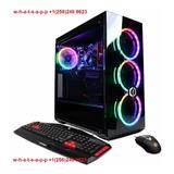 Cyberpowerpc Gamer Xtreme