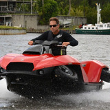 New Gibbs Sports Amphibians Quadski Xl For Sale Order Now