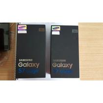 Samsung Galaxy S7 Edge 32gb Unlocked Somos Tienda Entrega Ya