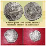 Moneda Española Antigua Se Puede Negociar El Precio